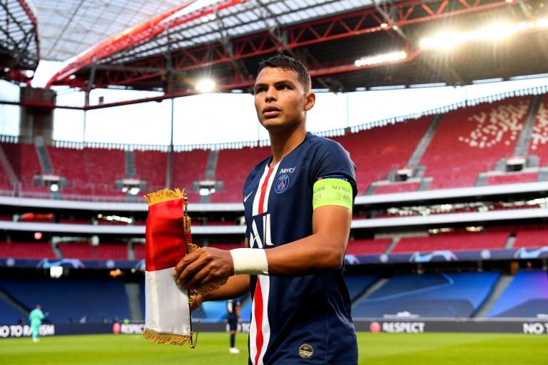 PSG, l'agent de Thiago Silva tacle Emery