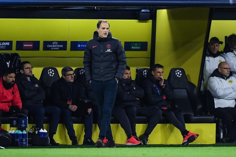 Le PSG avec un groupe amoindri contre le RC Lens