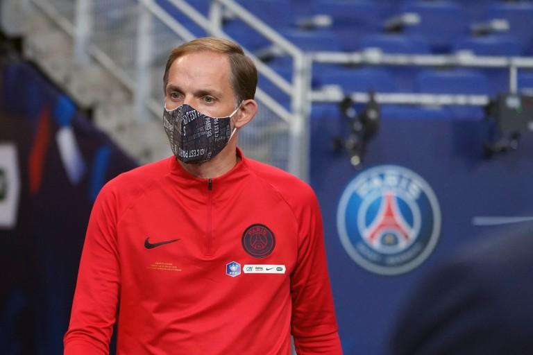 Thomas Tuchel fait sanctionner le PSG l'UEFA