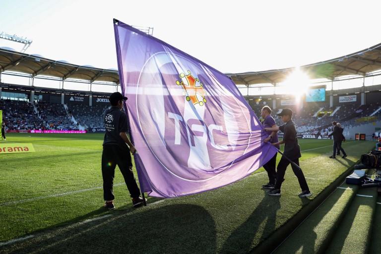 Branco Van den Boomen rejoint le Toulouse FC