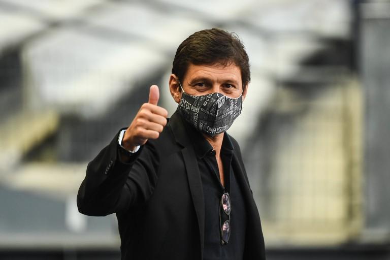 Leonardo n'entend pas recruter un remplaçant pour Juan Bernat au PSG