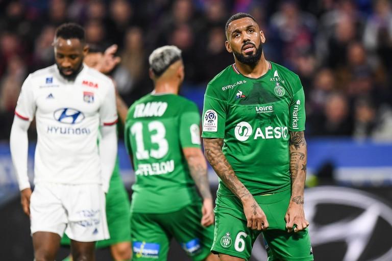 ASSE : Yann M'Vila bientôt transféré à l'Olympiakos