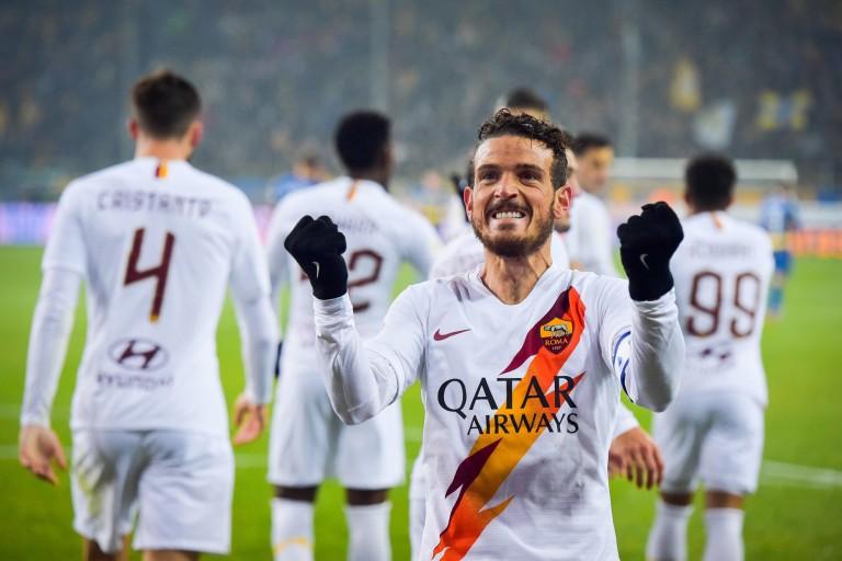 Alessandro Florenzi attendu au PSG