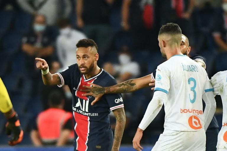 PSG-OM : Séverac et Roustan s'empoignent sur l'affaire Neymar-Alvaro