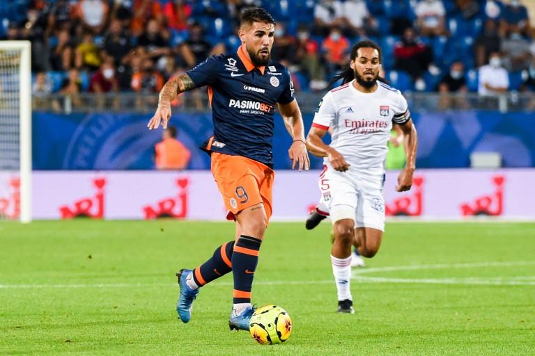 Ligue 1 : Revivez la victoire de Montpellier face à l'OL (2-1)