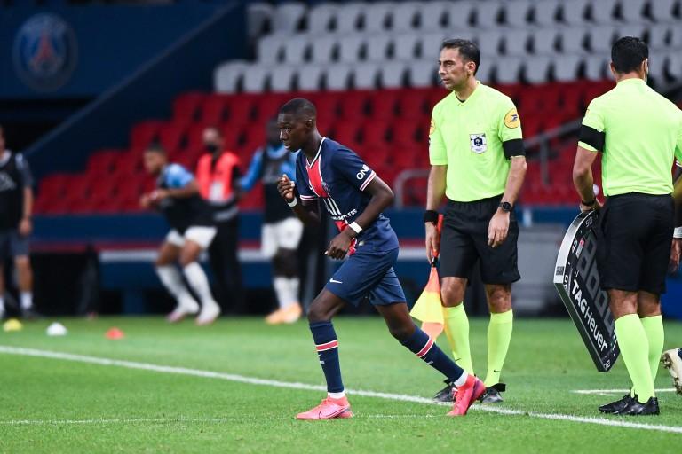 Le PSG va composer avec Bandiougou Fadiga
