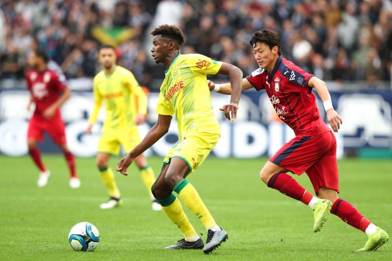 Thomas Basila veut quitter le FC Nantes