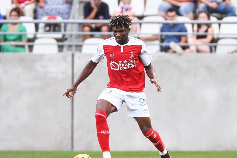 Mercato OM, El Bilal Touré sur le départ au Stade de Reims