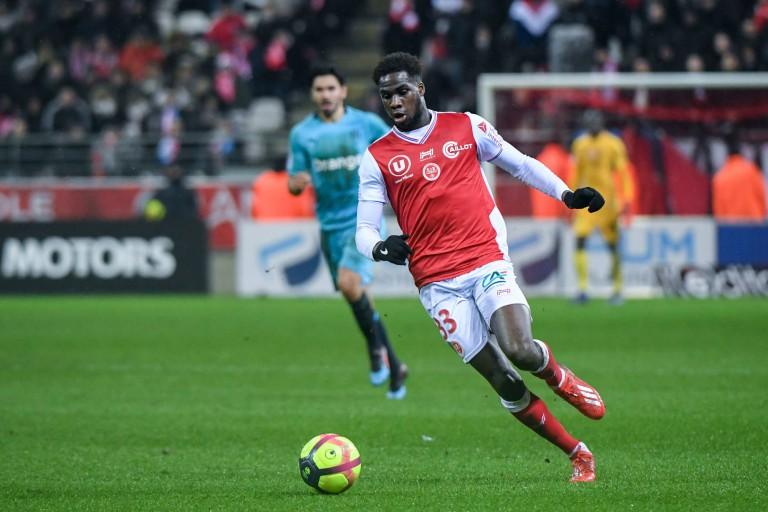 Stade de Reims : porte de sortie ouverte pour Boulaye Dia, mais fermée pour El Bilal Touré