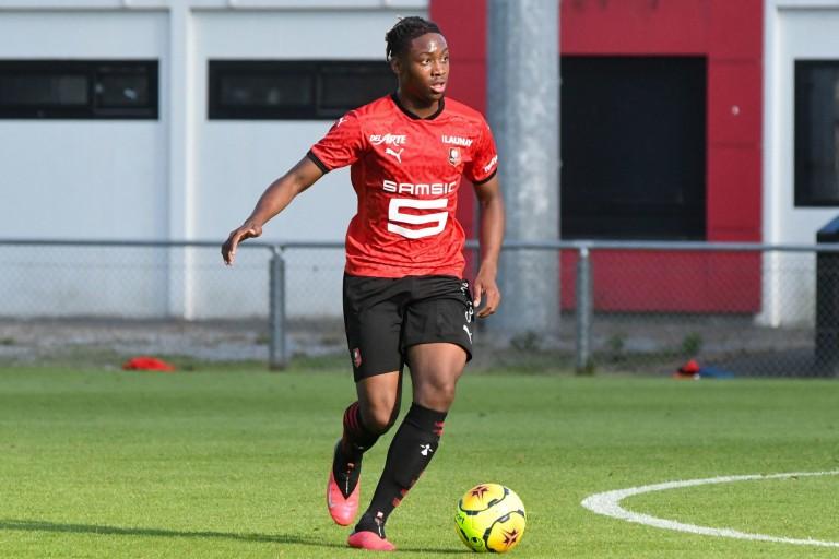 Le Stade Rennais FC a refusé une offre du Spartak Moscou pour Brandon Soppy