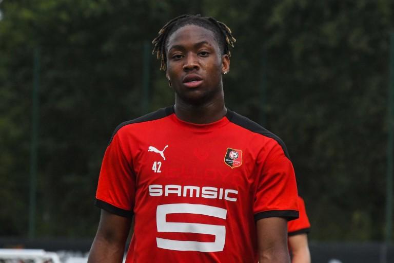 Stade Rennais FC : Brandon Soppy ciblé par l'Atalanta Bergame