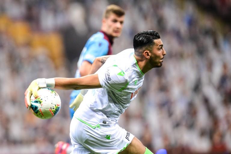 Stade Rennais FC : Ugurcan Cakir bientôt dans les cages ?
