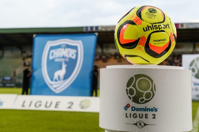 Chamois Niortais FC sanctionné par la DNCG