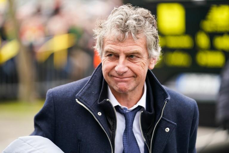 Conforté par son président Waldemar Kita, Christian Gourcuff serait sur la sellette et pourrait   de ne plus être l'entraîneur du FC Nantes