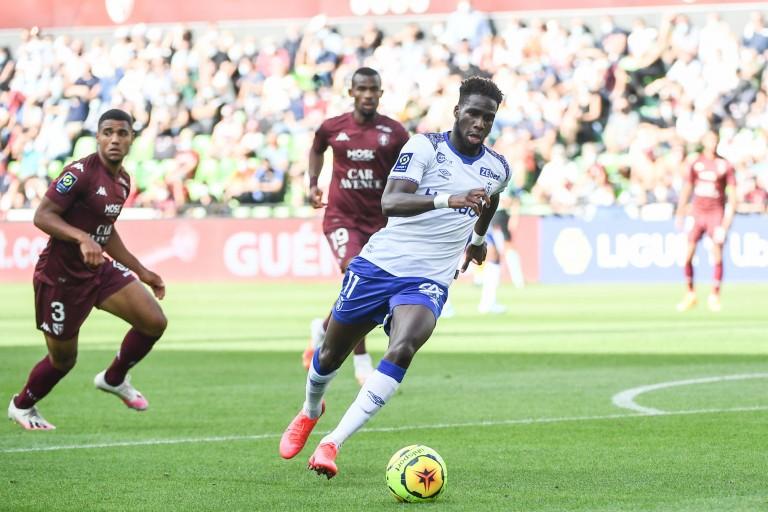 Stade de Reims : Boulaye Dia annonce que son départ est toujours possible