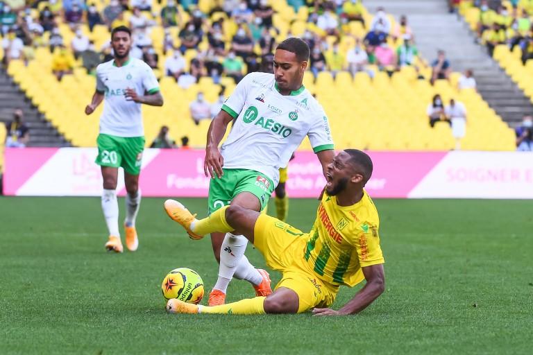 FC Nantes - ASSE, 4e journée de Ligue 1 sans Wesley Fofana