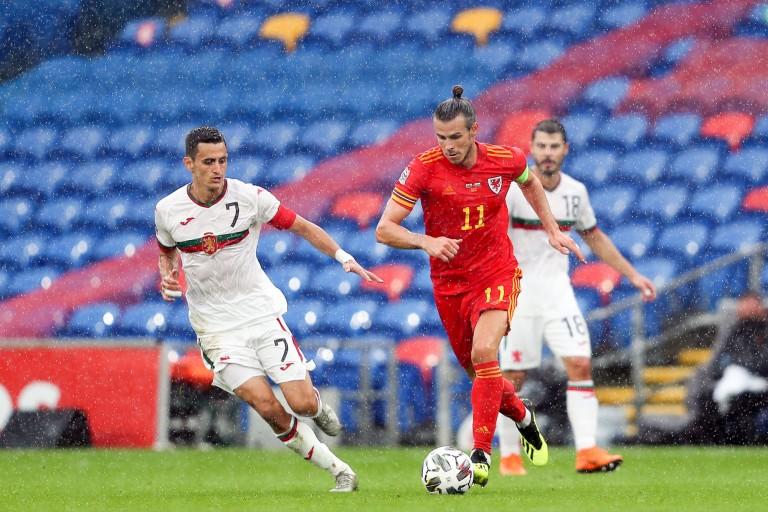Gareth Bale insensible aux attaques de ses détracteurs au Real Madrid et déterminé à apporter son plus à Tottenham