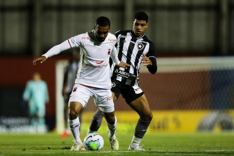 OM : trop de pression sur Luis Henrique ?