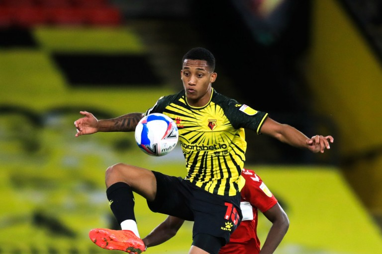 FC Nantes : Joao Pedro s'éloigne