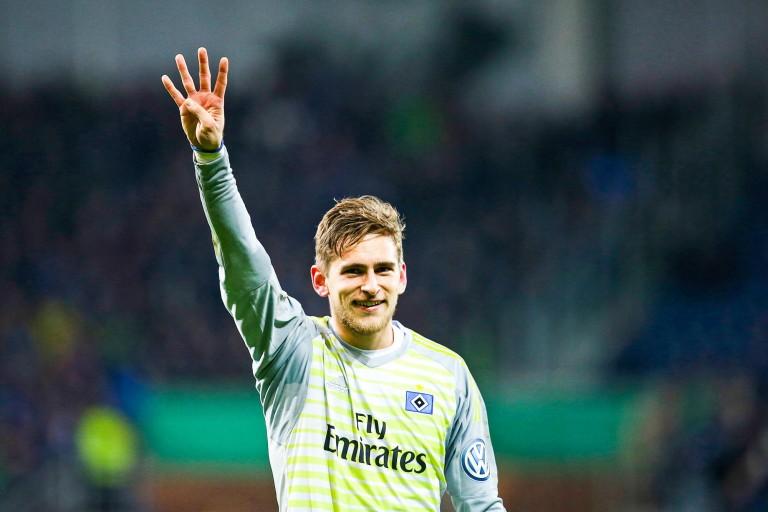 Transferts : Julian Pollersbeck (Hambourg) signe ce jeudi à l'OL