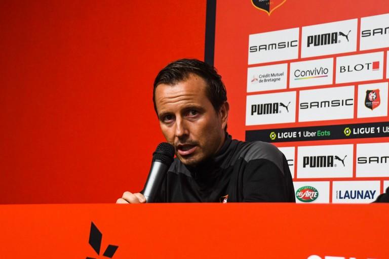 Stade Rennais FC : Julien Stéphan botte en touche sur le remplaçant d'Edouard Mendy