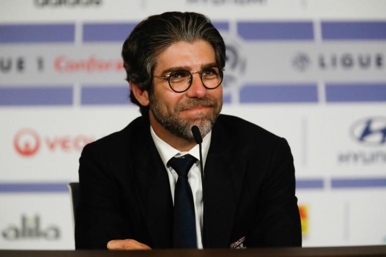 OL : Juninho en passe de boucler le dossier Facundo Pellistri