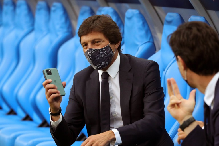 PSG Mercato : les dossiers de Leonardo dans l'impasse
