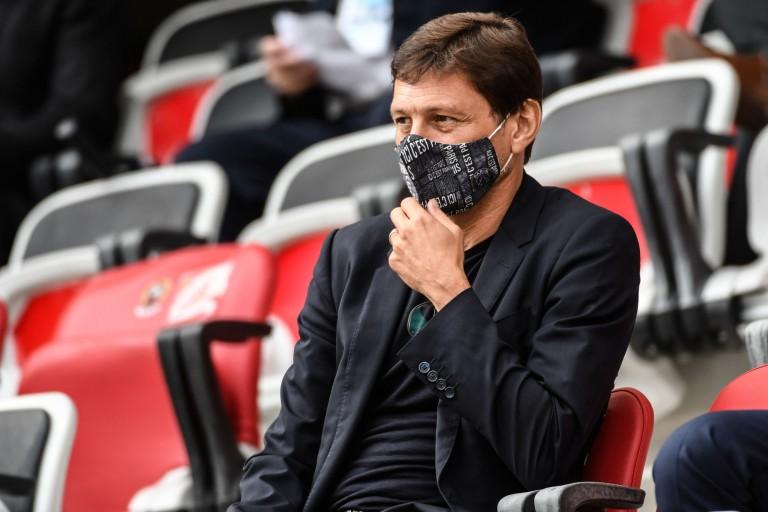 PSG Mercato : Leonardo veut Tiémoué Bakayoko