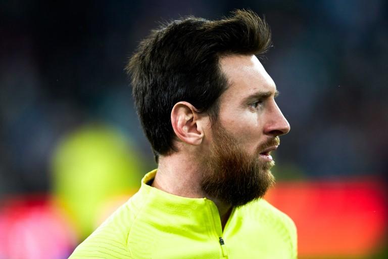 Lionel Messi ne devrait plus quitter le Barça cet été