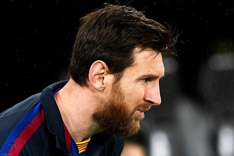 Lionel Messi a finalement décidé de rester au FC Barcelone