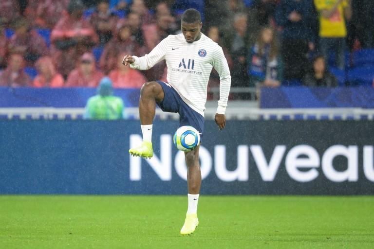 Mercato PSG : Loïc Mbe Soh à signé à Nottingham