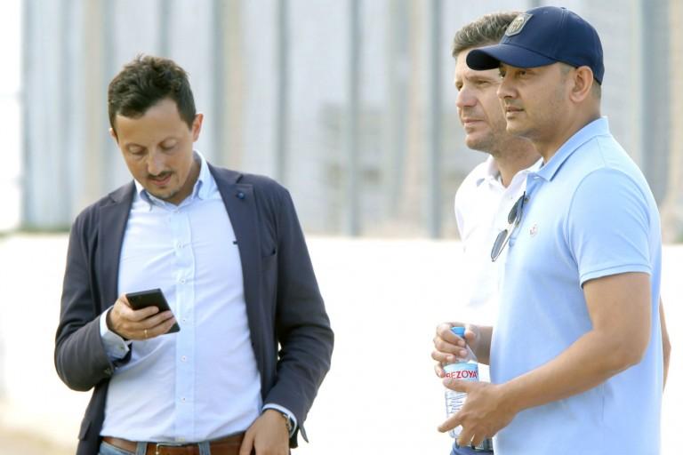 OM : Pablo Longoria envisage le départ de plusieurs joueurs avant la fin du mercato