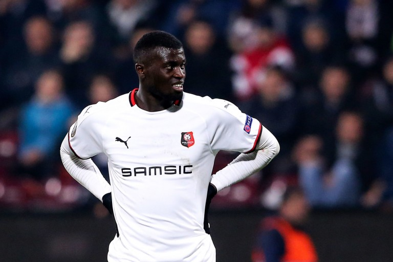 Stade rennais : M'Baye Niang vers West Bromwich Albion
