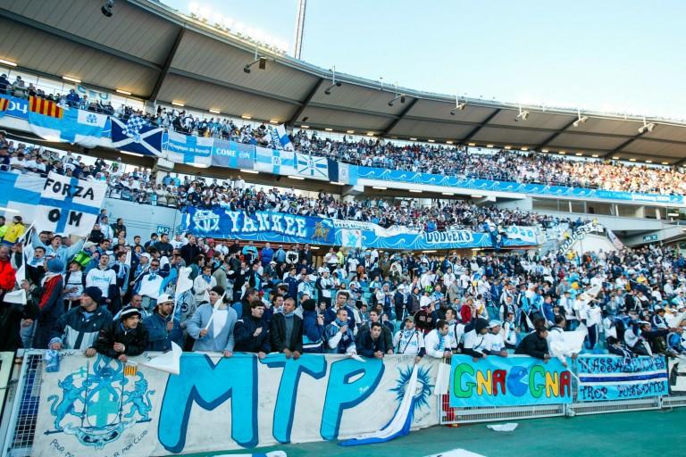 OM : le MTP a répondu du tac au tac au Collectif Ultras Paris
