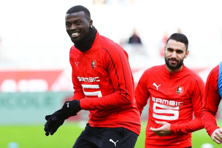 Stade Rennais Mercato : Mbaye Niang vers l' OM, le SRFC paré