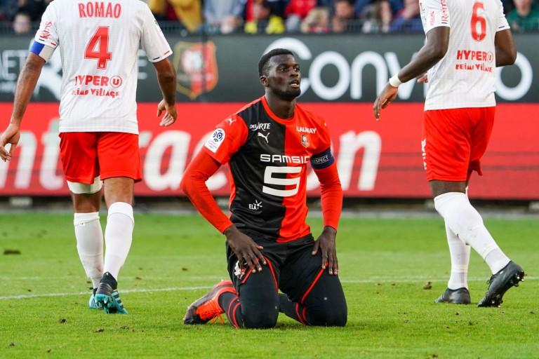OM : André Villas-Boas toujours pas attiré par Mbaye Niang