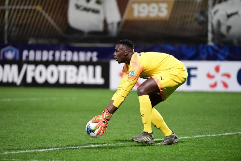 Stade Rennais FC : Edouard Mendy a officiellement rejoint Chelsea