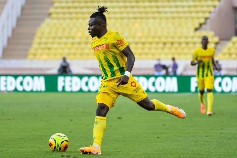 FC Nantes : Gourcuff regrette la piètre prestation de Moses Simon contre l'AS Monaco