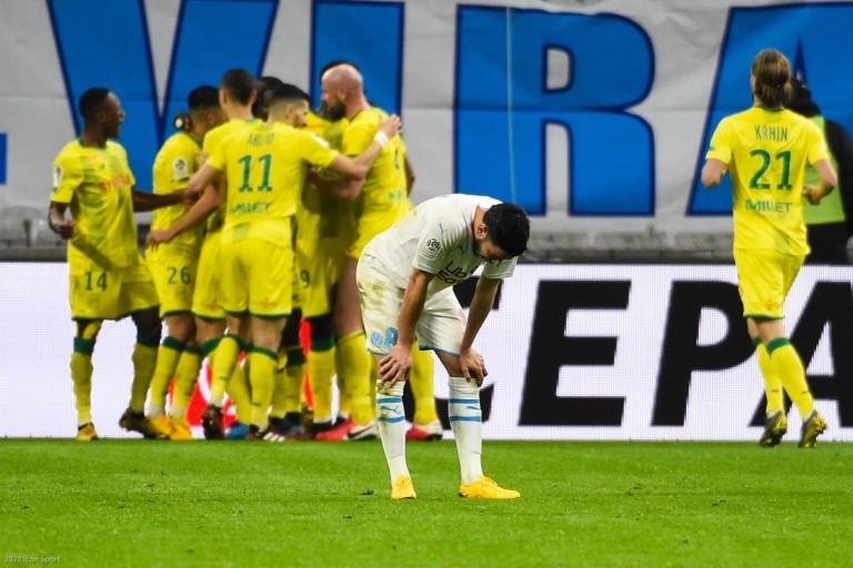 FC Nantes : Kalifa Coulibaly, Samuel Moutoussamy et Abdoulaye Touré sur le marché