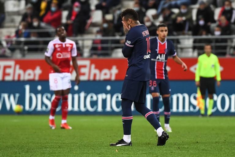 PSG : Tuchel dédramatise pour la blessure de Neymar