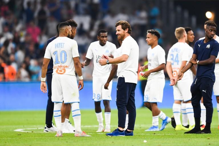 Dès son arrivée à l'OM, l'entraîneur portugais André Villas-Boas avait promis de donner du temps de jeu aux jeunes du centre de formation phocéen