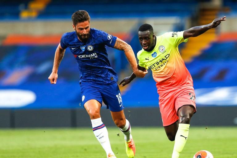 Stade Rennais Mercato : Olivier Giroud ciblé en bretagne