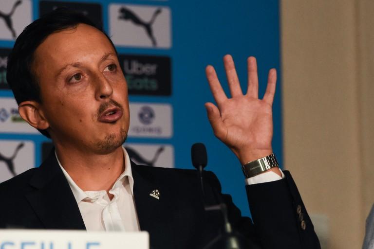 Olympique de Marseille: Pablo LONGORIA vraiment le sauveur de l OM