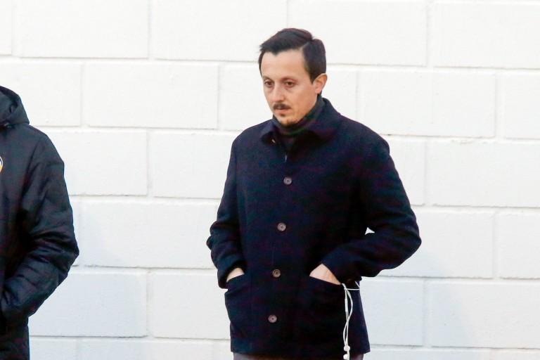 OM : Pablo Longoria défie l'OL pour Facundo Pellistri