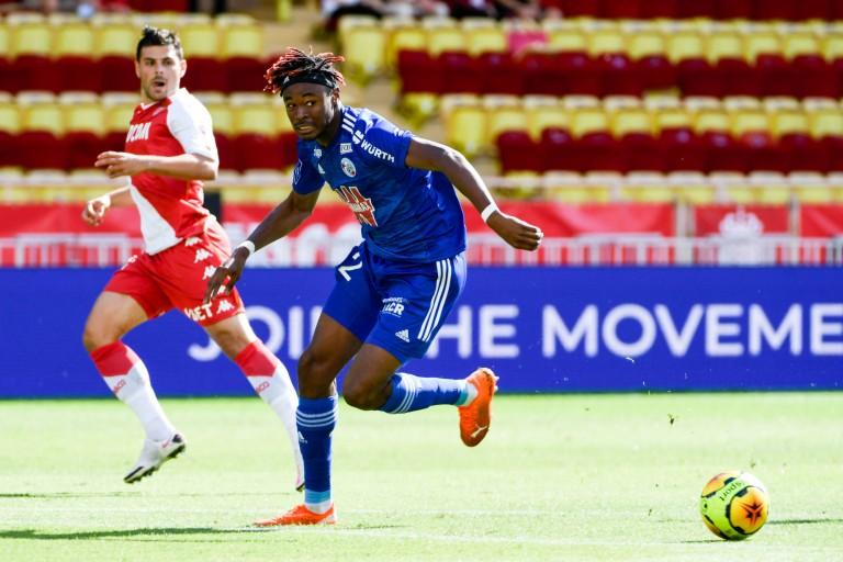 Le RC Strasbourg refuse 14M€ du Stade Rennais FC pour Mohamed Simakan
