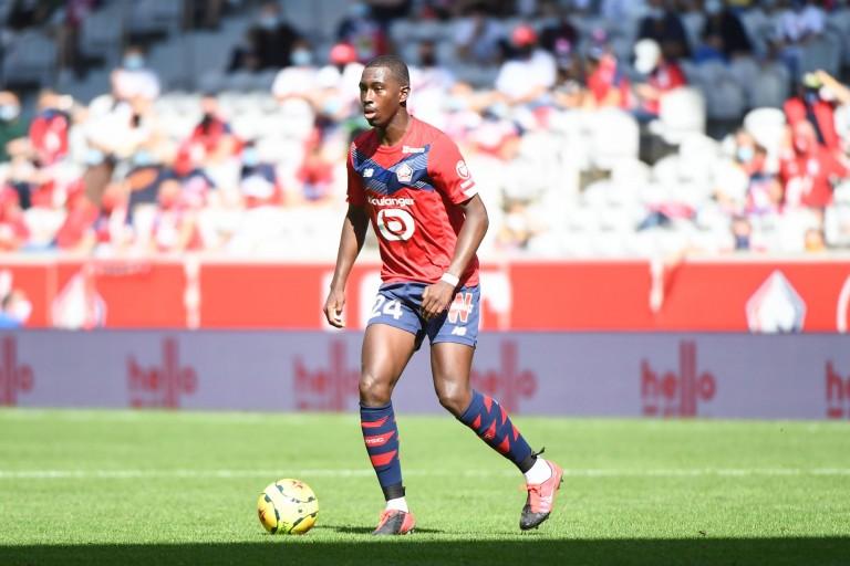 LOSC : Boubakary Soumaré bientôt en Serie A ?