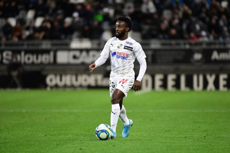 Amiens SC : Stiven Mendoza en route pour le SCO Angers ?