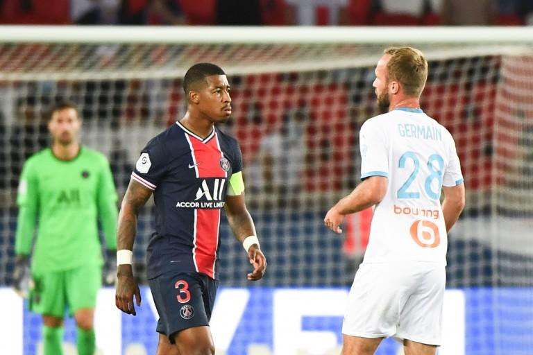 FC Nantes : Valère Germain refuse de quitter l'OM