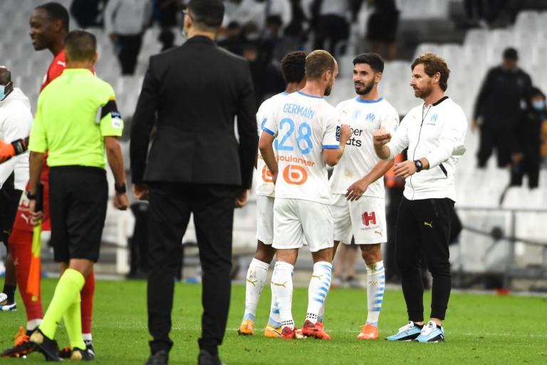 L' OM obtient un nul chanceux face au FC Metz
