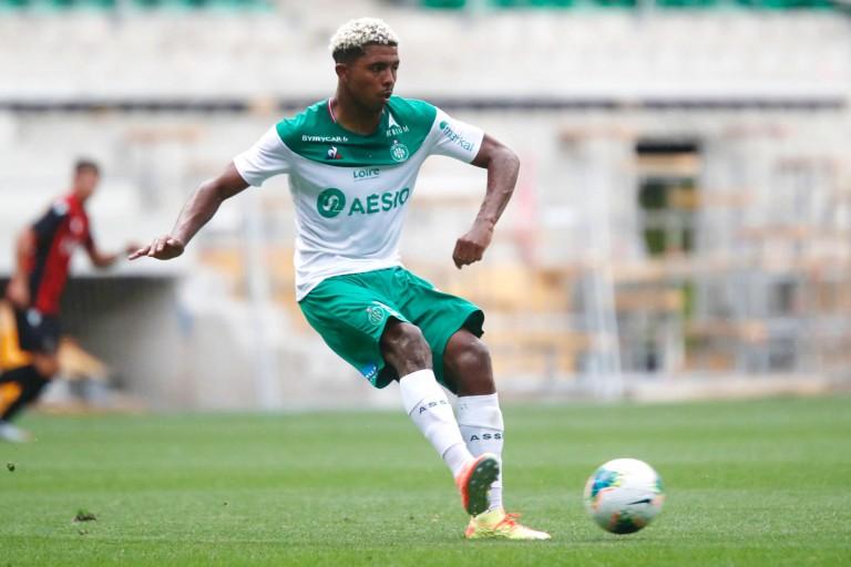 ASSE Mercato : Ciblé par Leicester, Wesley Fofana impatient de partir